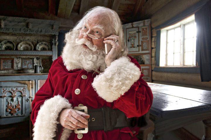 Descrizione Di Babbo Natale Per Bambini.Il Villaggio Di Natale Foggia Il Villaggio Piu Grande Del Sud Italia