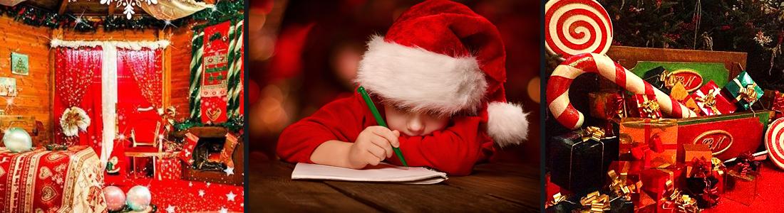 All interno del Magico Mondo di Babbo Natale incontrerete posti magici e  personaggi fantastici come la Regina di Ghiaccio c6e891a498a5